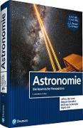 Cover-Bild zu Astronomie (eBook) von Bennett, Jeffrey