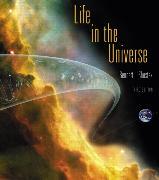 Cover-Bild zu Life in the Universe von Bennett, Jeffrey O.