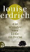 Cover-Bild zu Erdrich, Louise: Die Wunder von Little No Horse (eBook)