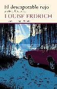 Cover-Bild zu Erdrich, Louise: El descapotable rojo (eBook)