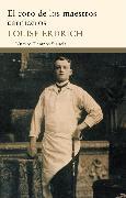 Cover-Bild zu Erdrich, Louise: El coro de los maestros carniceros (eBook)