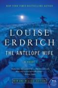 Cover-Bild zu Erdrich, Louise: Antelope Wife (eBook)