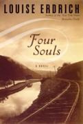 Cover-Bild zu Erdrich, Louise: Four Souls (eBook)