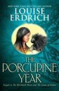 Cover-Bild zu Erdrich, Louise: Porcupine Year (eBook)