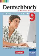 Cover-Bild zu Deutschbuch, Sprach- und Lesebuch, Zu allen differenzierenden Ausgaben 2011, 9. Schuljahr, Handreichungen für den Unterricht, Kopiervorlagen und CD-ROM von Chatzistamatiou, Julie
