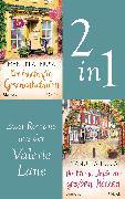 Cover-Bild zu Inusa, Manuela: Valerie Lane - Der fabelhafte Geschenkeladen / Die kleine Straße der großen Herzen (eBook)