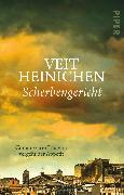 Cover-Bild zu Heinichen, Veit: Scherbengericht
