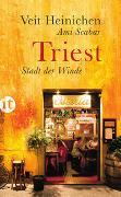 Cover-Bild zu Heinichen, Veit: Triest