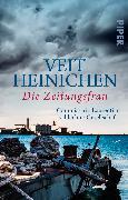 Cover-Bild zu Heinichen, Veit: Die Zeitungsfrau