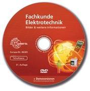 Cover-Bild zu Fachkunde Elektrotechnik - Bilder & weitere Informationen von Bastian, Peter