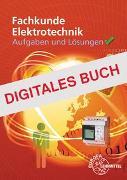 Cover-Bild zu Aufgaben und Lösungen zu 30138 von Bumiller, Horst