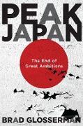 Cover-Bild zu Peak Japan (eBook) von Glosserman, Brad