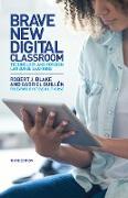 Cover-Bild zu Brave New Digital Classroom (eBook) von Blake, Robert J.