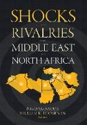 Cover-Bild zu Shocks and Rivalries in the Middle East and North Africa (eBook) von Mansour, Imad (Hrsg.)