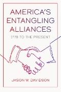 Cover-Bild zu America's Entangling Alliances (eBook) von Davidson, Jason W.