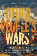 Cover-Bild zu Other People's Wars (eBook) von Sterling, Brent L.