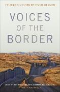 Cover-Bild zu Voices of the Border (eBook) von Hansen, Tobin (Hrsg.)