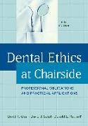 Cover-Bild zu Dental Ethics at Chairside (eBook) von Ozar, David T.