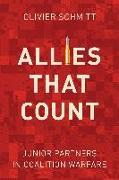 Cover-Bild zu Allies That Count (eBook) von Schmitt, Olivier