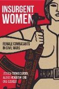 Cover-Bild zu Insurgent Women (eBook) von Trisko Darden, Jessica