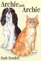 Cover-Bild zu Rendell, Ruth: Archie and Archie (eBook)