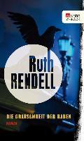 Cover-Bild zu Rendell, Ruth: Die Grausamkeit der Raben (eBook)