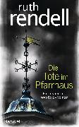 Cover-Bild zu Rendell, Ruth: Die Tote im Pfarrhaus (eBook)