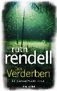 Cover-Bild zu Rendell, Ruth: Das Verderben (eBook)