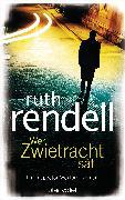 Cover-Bild zu Rendell, Ruth: Wer Zwietracht sät (eBook)