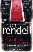 Cover-Bild zu Rendell, Ruth: Was die Schatten verbergen (eBook)