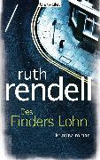 Cover-Bild zu Rendell, Ruth: Des Finders Lohn (eBook)