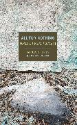 Cover-Bild zu Kempowski, Walter: All for Nothing