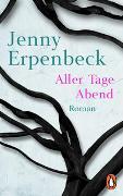 Cover-Bild zu Erpenbeck, Jenny: Aller Tage Abend