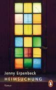 Cover-Bild zu Erpenbeck, Jenny: Heimsuchung