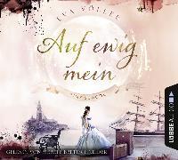 Cover-Bild zu Völler, Eva: Auf ewig mein