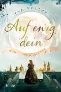 Cover-Bild zu Völler, Eva: Auf ewig dein