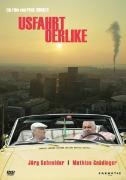 Cover-Bild zu Usfahrt Oerlike von Jörg Schneider (Schausp.)
