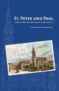 Cover-Bild zu St. Peter und Paul von Niederhäuser, Peter