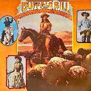 Cover-Bild zu Bohn, Rolf C.: Buffalo Bill, Der Held des wilden Westens (Audio Download)