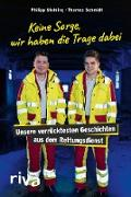 Cover-Bild zu Stehling, Philipp: Keine Sorge, wir haben die Trage dabei (eBook)