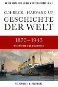 Cover-Bild zu Iriye, Akira (Hrsg.): Bd. 5: Geschichte der Welt 1870-1945 - Geschichte der Welt