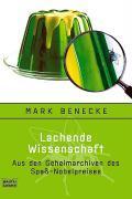 Cover-Bild zu Benecke, Mark: Lachende Wissenschaft
