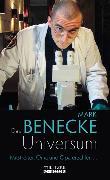 Cover-Bild zu Benecke, Mark (Hrsg.): Das Benecke-Universum