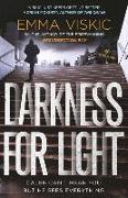 Cover-Bild zu Viskic, Emma: Darkness for Light