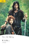 Cover-Bild zu PLPR2:Robin Hood 1st Edition - Paper von Austin, Liz