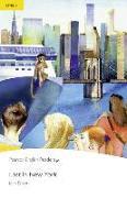 Cover-Bild zu PLPR2:Lost in New York RLA 1st Edition - Paper von Escott, John