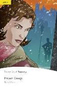 Cover-Bild zu PLPR2:Project Omega Book and MP3 Pack von O'Reilly, Elaine