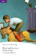 Cover-Bild zu PLPR5:British and American Short Stories RLA 2nd Edition - Paper von Lawrence, D H