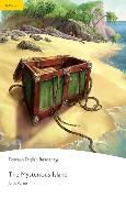 Cover-Bild zu PLPR2:Mysterious Island, The 1st Edition - Paper von Verne, Jules