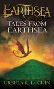Cover-Bild zu Le Guin, Ursula K.: Tales from Earthsea